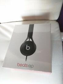 Brand new beats EP headphones