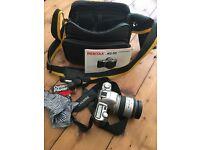 Pentax MZ-50 35mm Camera