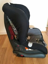 Britax Duo plus car seat - 4yrs old - clean - undamaged - only used for second car