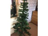 Christmas Tree & Decs