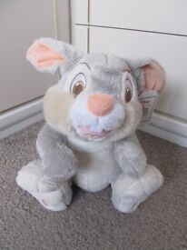 Disney Thumper Soft Toy