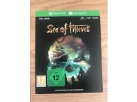 Sea of Thieves (Xbox One) , full game dl code ! price stands , no offers !