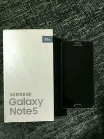 Samsung Galaxy Note 5 Duo