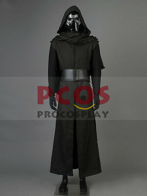 BEST Star Wars:The Force Awakens Kylo Ren Cosplay Costume $ Mask mp003091