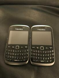 Blackberry 9320 x2