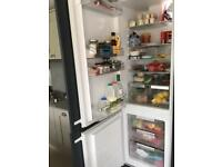 Smeg UKC7280FP Integrated Fridge Freezer