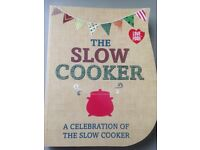 Slow cooker book
