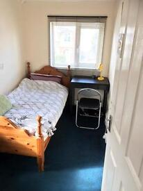 Small room for rent ox4 in Cowley Clean Quiet Flat