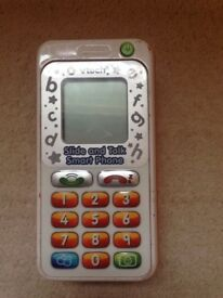 Vtech Slide & Talk Smart Phone