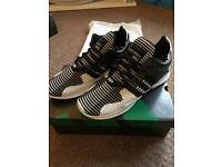 Size 8 trainers boxed new £30 no offers collection hedge end