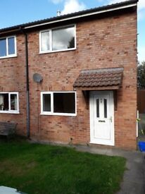 Lovely 2 Bed Semi-Detached House, Colwyn Heights, LL29. Off road parking. Available immediately.