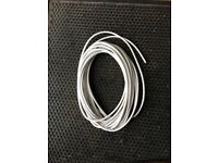 Television Areial cable