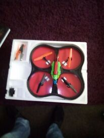 Xtra drone with hd camera