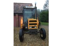 Renault Tractor TX80-12 -1986