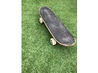 Micro Junior Skateboard