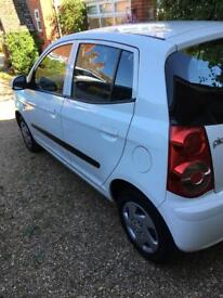 KIA Picanto One - Very Low Miles 14K - 1 Owner - £30 tax