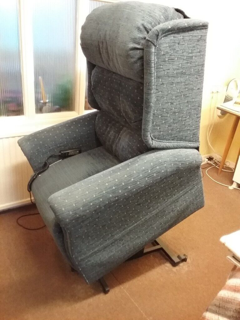 Rise And Recline Ltd Robin Hood Country Electric Rise And