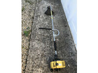 Petrol Strimmer - not working - for sale, £20.00