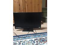 22 inch slim hd tv