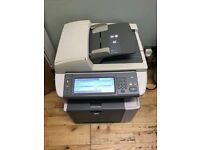 HP M3035 MFP Laser LaserJet Printer Printer needs attention