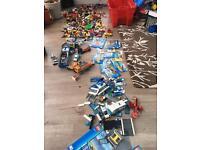 Load of Lego models