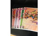 Nat 5 Study Guides