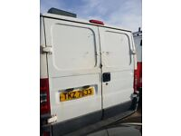 2003 PEUGEOT BOXER 290LX 2.0 DIESEL breaking for parts only all parts available postage nationwide
