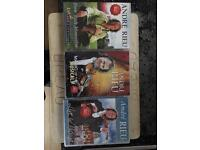 Andre Rieu DVDs