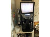 Aequator Brasil Rijo 42 Bean To Cup Automatic Commercial Coffee Machine