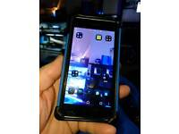 Sony Xperia z compact 1
