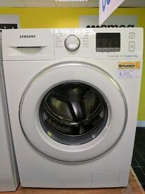 Samsung Washing Machine (8KG) (6 Month Warranty)