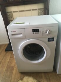 Bosch 6 kg Washing Machine