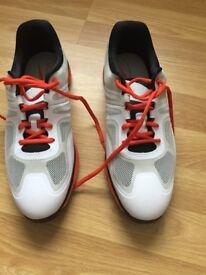 Nike Lunarlon Hyperfuse Golf Shoes