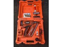 Paslode 350+ 1st fix nail gun