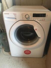 Hoover WDXCE51062_WH Washer Dryer 9Kg / 6Kg, 1400 rpm