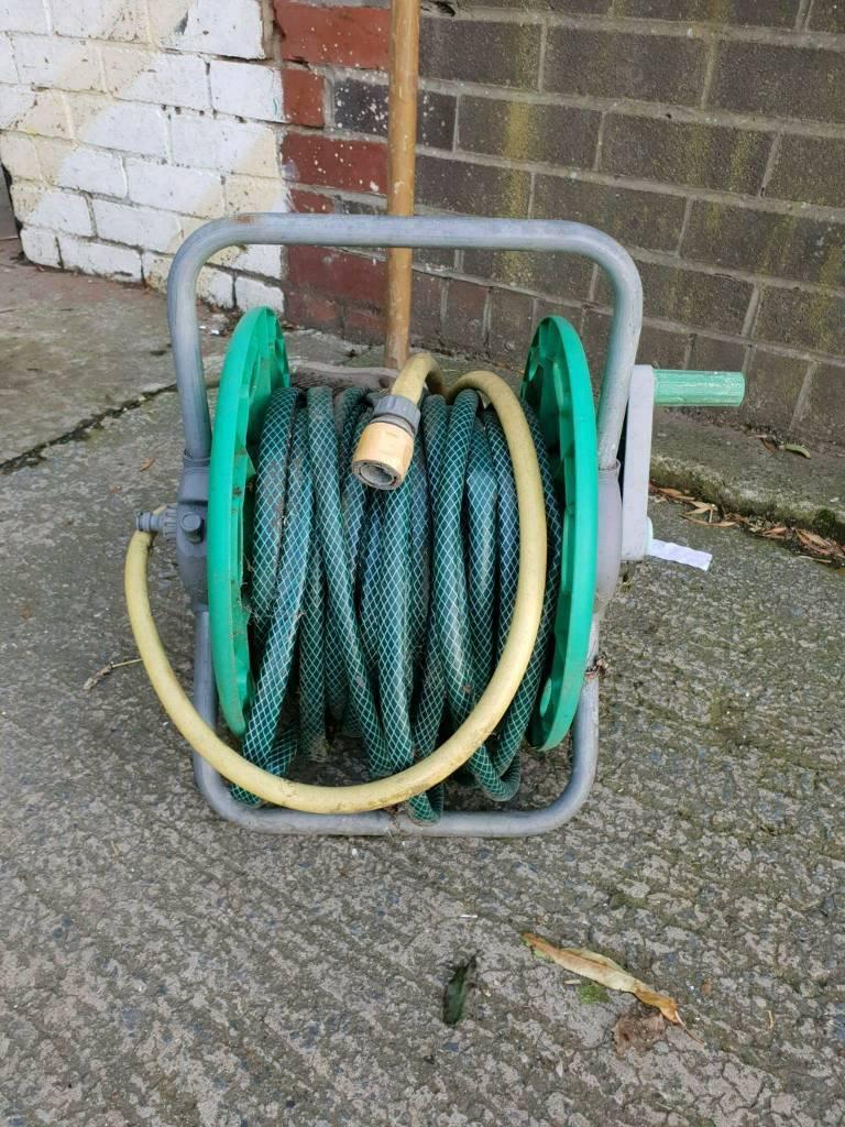 Garden hose pipe   in Newcastle, Tyne and Wear   Gumtree