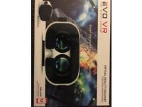 EVO VR for sale!