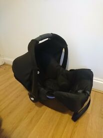 Joie baby car seat for £45