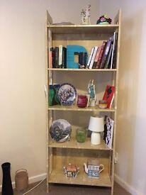Book Case / Book Shelf in good condition