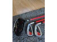 Dunlop Golf Set. Right Handed. KIDS