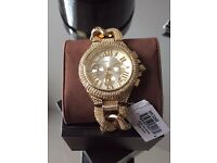 Brand New Michael Kors MK3248 Watch Unwanted gift