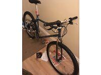Kona Mountain Bike for sale RRP £2000 in 1999 perfect working order
