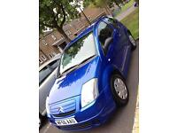 Citrion c2 1.1 perfect condition M.O.T great first car! Reliable !