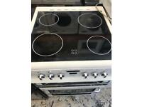 Leisure 60cm full electric cooker