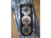 Gigabyte Geforce GTX670 Windforce