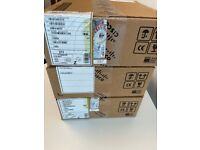 x3 Cisco ASA5506-K9 Firewalls - Brand New Sealed Box