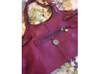 Genuine mulberry bag