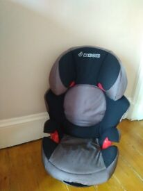 Maxi-Cosi Rodi XR child car seat (3.5 to 12y or 15 to 36kg)