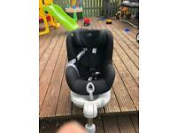 Kids britax romer swivel isofix car seat