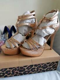 Brand new shoe unwanted gifts ladies 6